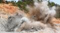 Mont Arbata : un hélicoptère militaire transporte les blessés