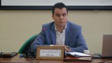Najmeddine Ben Salem démissionne du bloc démocrate