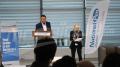 Inauguration du nouveau site de la société National Pen en Tunisie