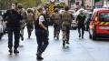 Attaque près des anciens locaux de Charlie Hebdo: un suspect arrêté