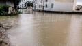 Inondations: Quantités de pluies enregistrées mardi 18 septembre