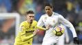 Liga : le Real prend l'eau contre le Villareal