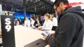 MWC 2018: notre  prise en main du Galaxy S9 et du Galaxy S9+