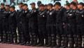 12600 sécuritaires et 4 mille militaires sécurisent la rencontre