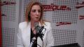 Sonia Ben Cheikh : ministre de la jeunesse et des sports