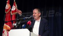 Taboubi : Il faut organiser des élections anticipées