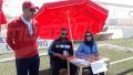 Bac Sport: les professeurs portent le brassard rouge à Tataouine