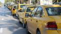 Les propriétaires de taxis individuels en grève le 15 novembre