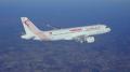 Tunisair: trafic passagers en hausse de 22,2%