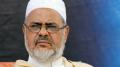 Union mondiale des Ouléma musulmans : A.Raïssouni succède à Qaradhawi