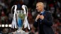 Zidane : des records et des chiffres fous avec le Real