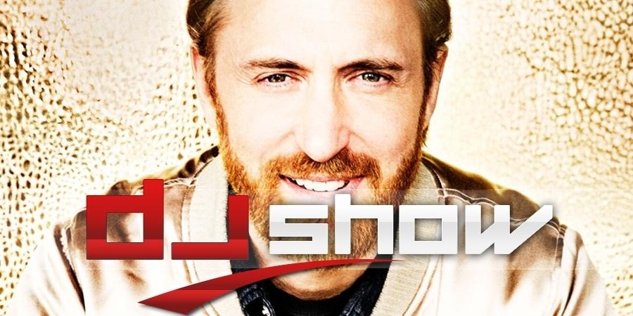 Dj Show : David Guetta