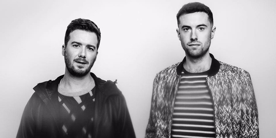 Dj Show :  Gorgon City