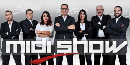 Invités: Saïda Guarrach, Wissem Saïd, Zied Lakhdher, Monji Rahoui, Rim Mahjoub