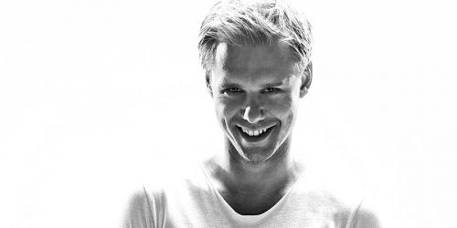 DJ Show : Armin Van Buuren