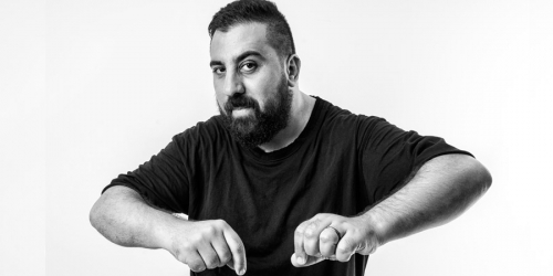 DJ Show : Danjer