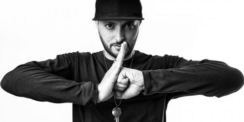 DJ Show : Ramzus
