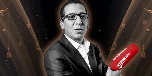 Invités : Ibtihel Abdellatif  et Khaled Abid