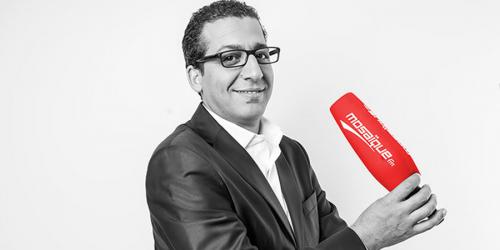 الضيوف : أحمد نجيب الشابي، فيصل التبيني
