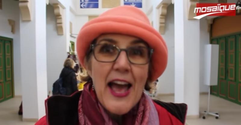 سياح امريكيون:أحببنا تونس وسنعود إليها