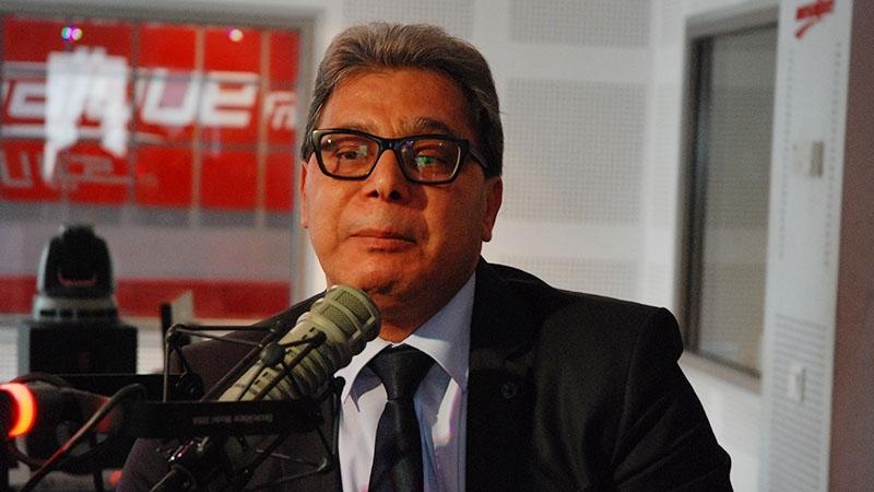 Ghazi Moalla : l'initiative tunisienne a été acceptée en Libye