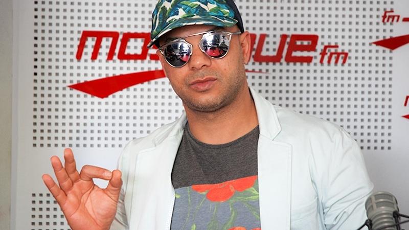وليد النهدي : كل من وضعوا ديزلايك هم من تحدثت عنهم في أغنيتي