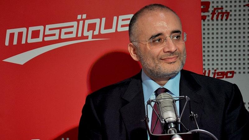 بوشماوي : لست جاهزا لرئاسة الكاف .. وتونس تحتاج للدبلوماسية الرياضية