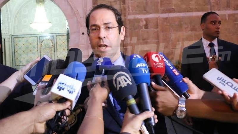 الشاهد:إما الدولة أو الفساد.. وأنا اخترت تونس
