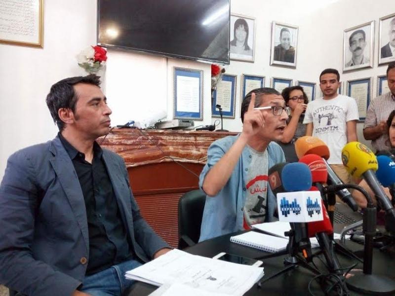 جوهر بن مبارك يثير شبهة فساد حول مشروع ''مارينا قمرت''