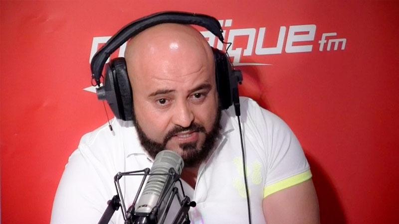 جعفر القاسمي: رفضت عروضا من قنوات أخرى وقبلت التحدي مع الوطنية