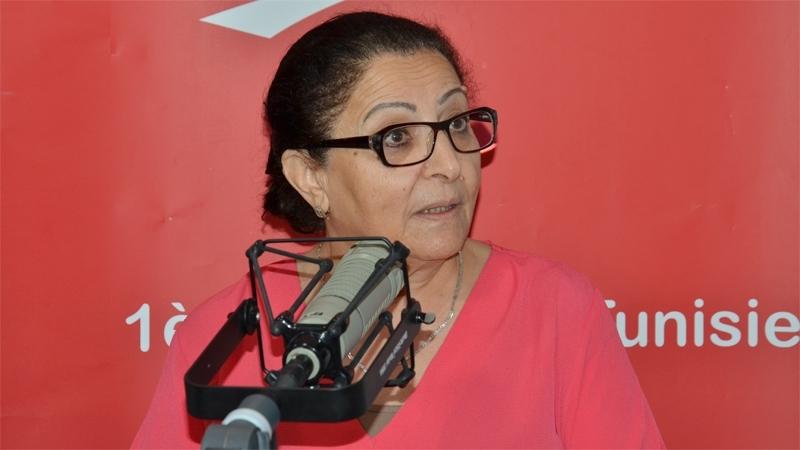 Mouna Noureddine: je n'ai pas pu dire adieu à mon fils