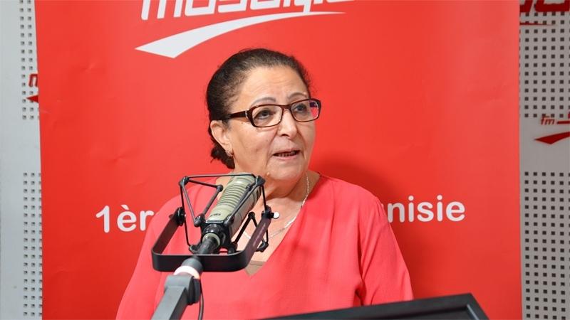 Mouna Noureddine: certaines scènes de feuilletons ne peuvent être vues en famille