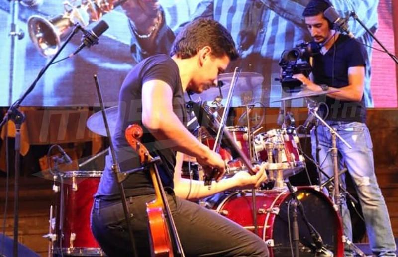 Avenue Habib Bourguiba célébré la fête de la musique