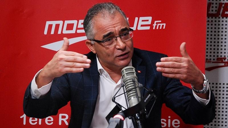 محسن مرزوق : يوسف الشاهد أعلمني أنّه لن يترشّح للانتخابات الرئاسية 2019