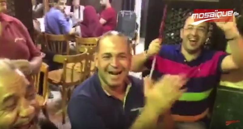جماهير الترجي والأهلي في مصر يتحدثون لموزاييك قبل المباراة