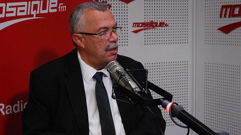 البحيري: وافقنا على بافون رئيسا لهيئة الانتخابات لكن...