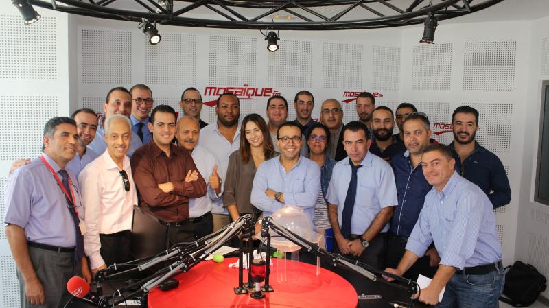 Le tirage au sort de la 5e édition de Tunisia Pro League