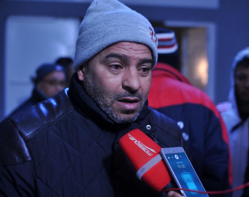 عم الشهيد محمد بن بقاسم يروي التفاصيل الأخيرة قبل استشهاده