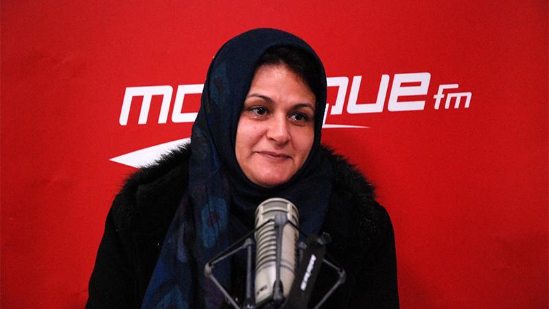 سنية رجب : الدولة تريد قبر ملف سفيان ونذير