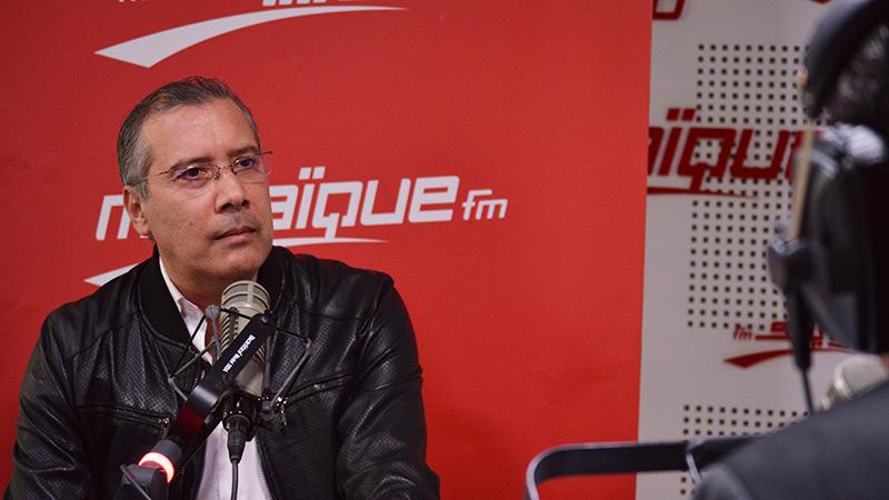 برهان بسيس : النداء لم يستغل أجهزة الدولة في حملته الإنتخابية