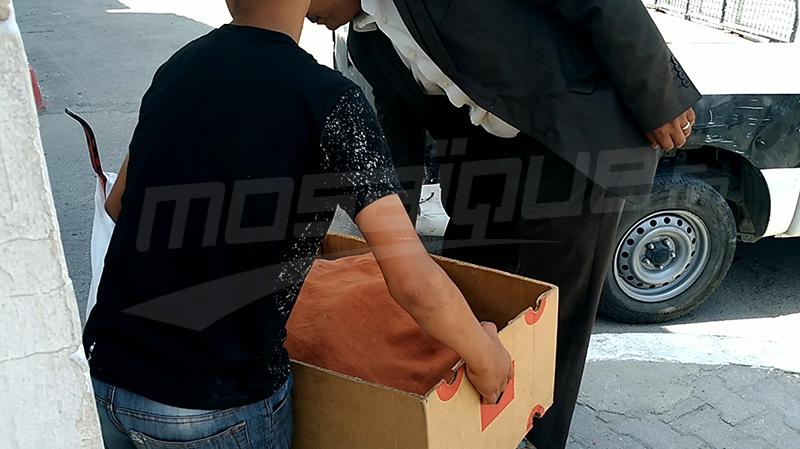 Sousse: Une campagne sécuritaire contre l'exploitation des enfants dans les rues