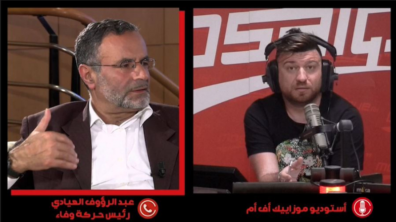Ayadi: des séquences ont été supprimées de l'épisode de Shalom