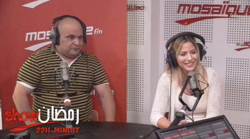 Khaoula Slimani: je n'accepte pas d'obtenir des rôles en se basant sur ma beauté