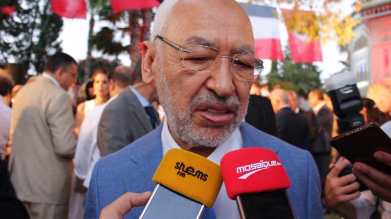 راشد الغنوشي : الاثنين موعد جديد لحوار مغاير لوثيقة قرطاج