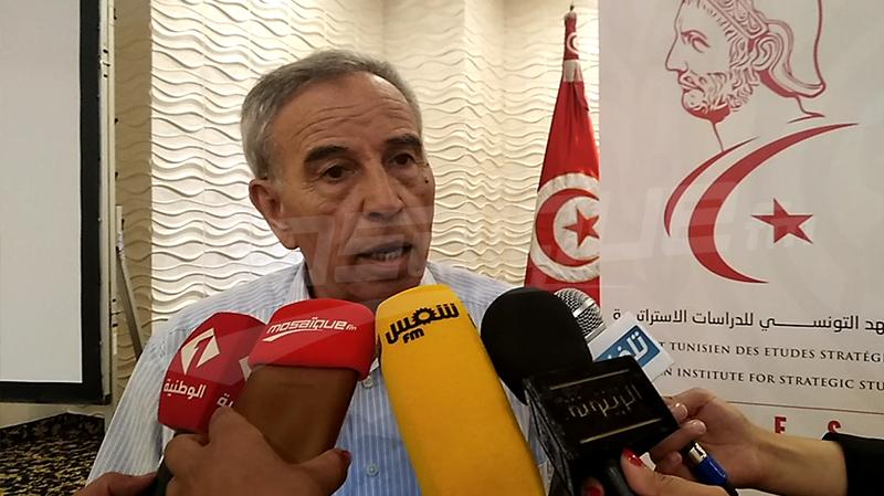 دبلوماسيون سابقون يعلقون على الصراع السياسي ووضع السيادة الوطنية