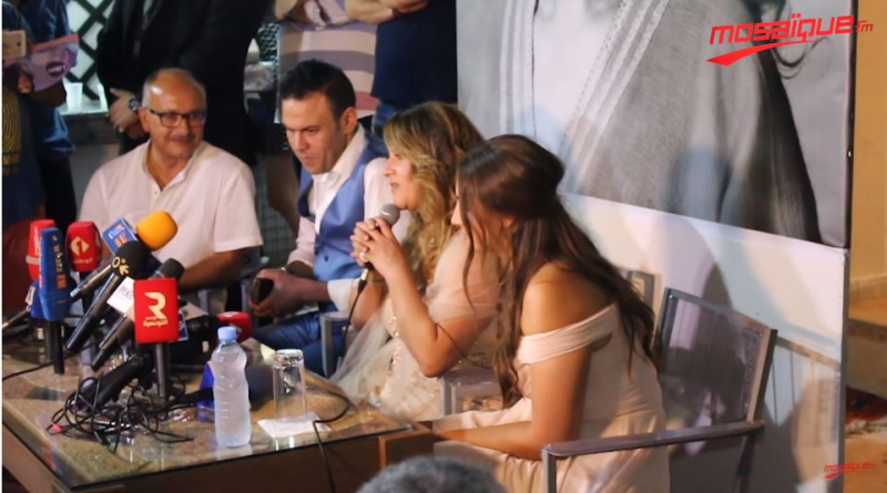 أمينة فاخت: جمهوري ديما مساندني