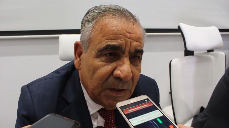 فوزي البنزرتي يتحدث عن تجربته ومشروعه ومستوى كرة القدم التونسية