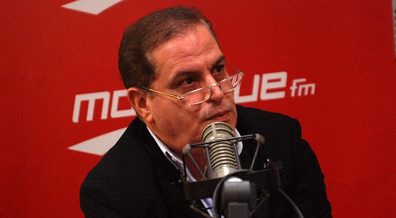 عز الدين الباجي: تونس لا تعيش أزمة ابداع