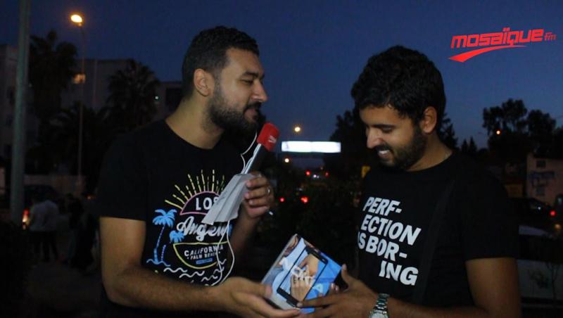 نوكيا تهدي هاتف ذكي نوكيا 2.1 لمواطن 'تاليفونو طايح شارج'