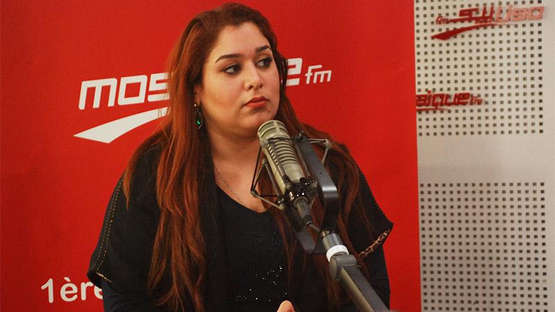 صابرين قوبنطيني : عمار عمروسية لم يعتذر لي عن ما قاله